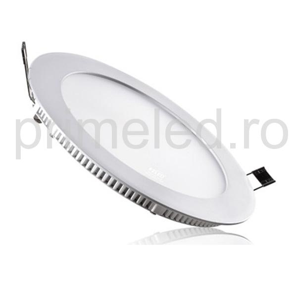Panou LED 18W Incastrabil 4000K