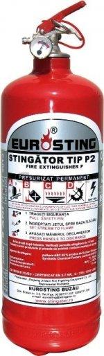 Stingator tip P2