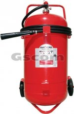Stingator tip P100 transportabil