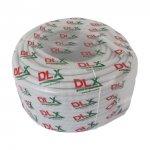 Tub flexibil (copex) D25, Halogen free, ignifug - DLX