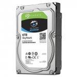 Hard disk 6000GB - Seagate Surveillance SKYHAWK