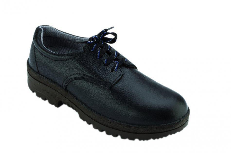 Pantofi bărbaţi pentru electricieni, 1000 V, model 53/a