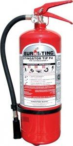 Stingator tip P4