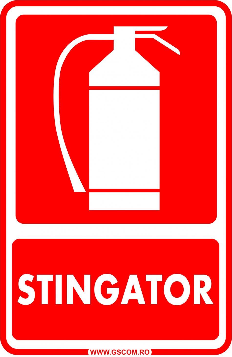stingator
