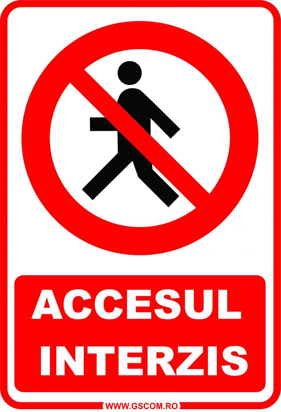 acces interzis 2
