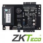 Centrala de control acces pentru o usa (bidirectionala) -ZKtecho