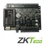 Centrala de control acces pentru 2 usi bidirectionale -ZKTeco
