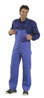 Pantaloni sudor cu pieptar, albastru deschi 360gr/m2