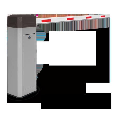 Bariera acces AUTO / 8 m, stanga - MOTORLINE