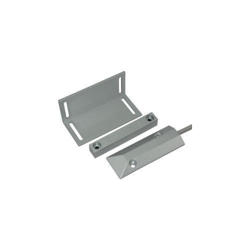 Contact magnetic aparent NC, pentru usa culisanta