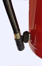 Stingator tip P6 cu pulbere ABC40%