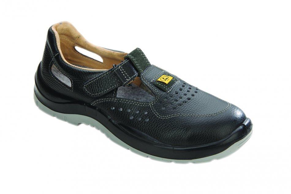Sandale 310B S1 ESD