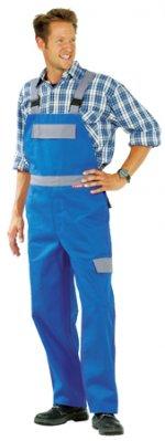 Pantalon cu pieptar rezistent la flacără ,42-64
