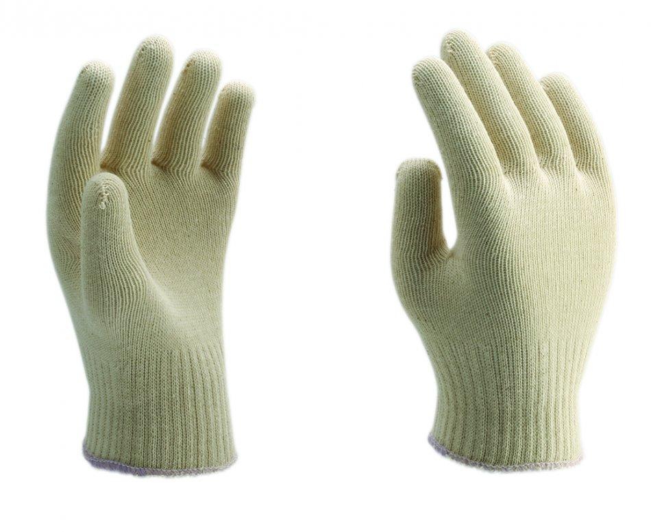 Mănuşi fir textil tricotate