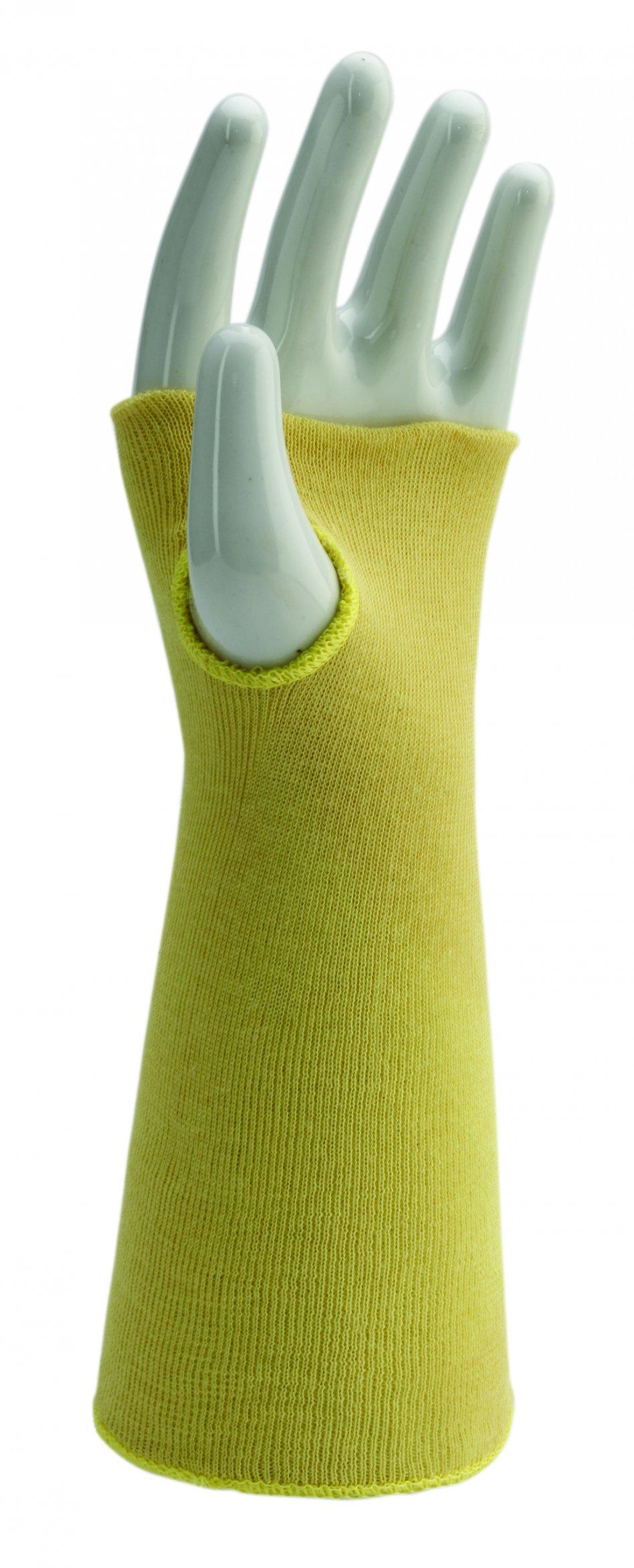 Protector kevlar pentru antebraţ,15 cm