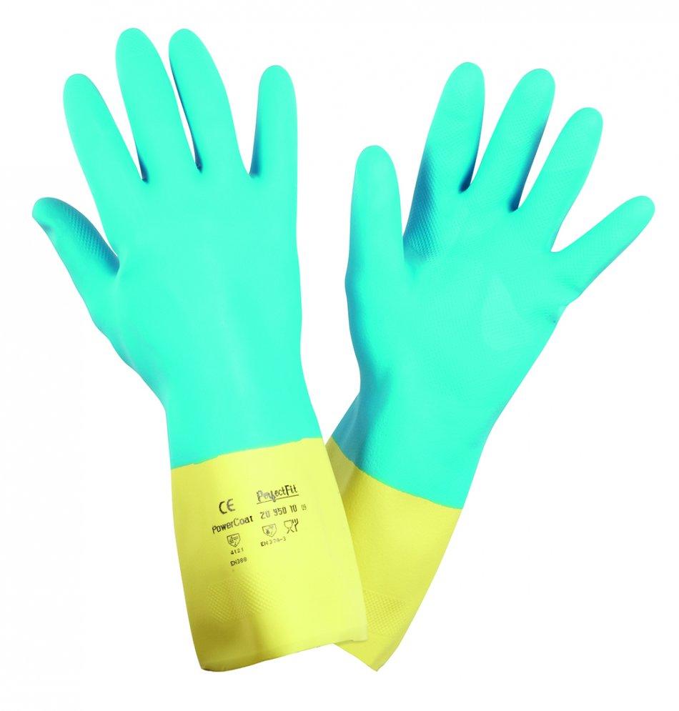 Mănuși  Mix-color ,7-10