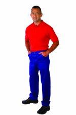 Pantaloni cu talie înaltă HAMMER ,270 gr/m2, HDN/L