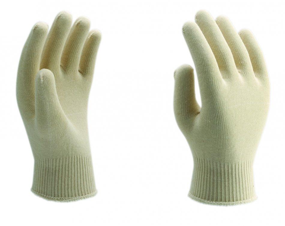 Mănuşi tricotate elastice