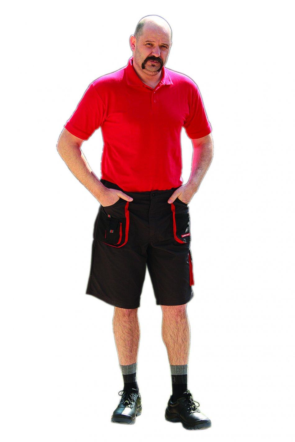 Pantaloni scurţi ROCK-PRO