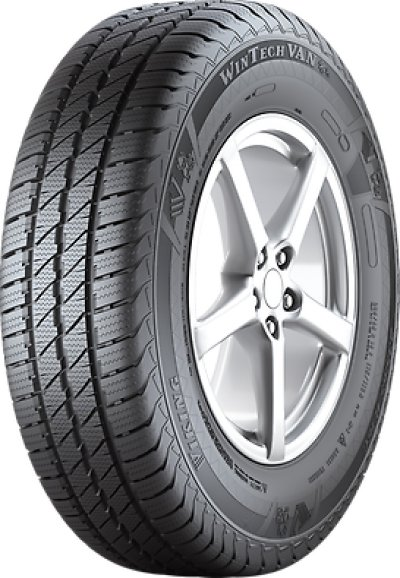 225/70R15C 112/110R Viking WinTech Van