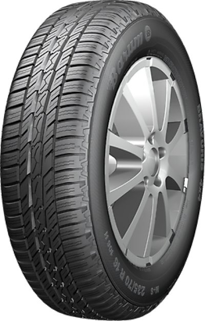235/60R18 107V Barum Bravuris 4x4