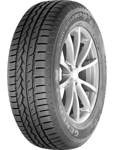 275/40R20 106V General Tire Snow Grabber Plus