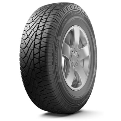 235/55R18 100H Michelin Latitude Cross