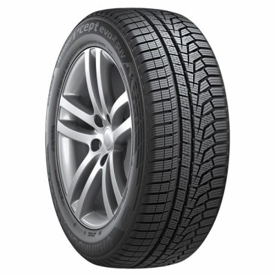 245/40R19 98V Hankook Winter I*Cept W320