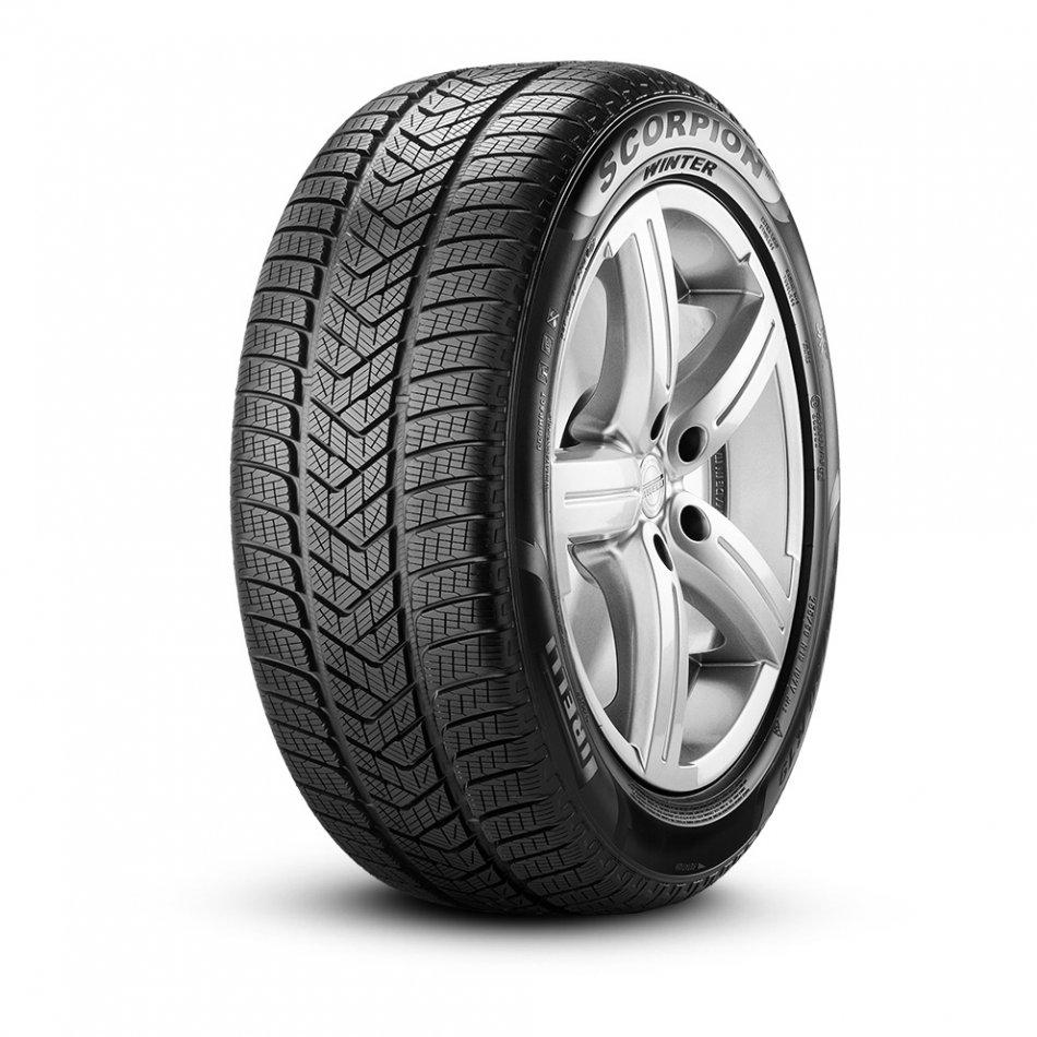 275/45R21 110V Pirelli Scorpion Winter