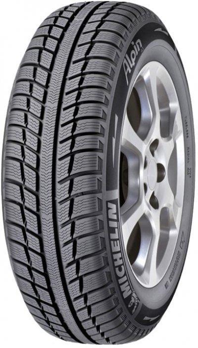 185/65R14 86T Michelin Alpin A3