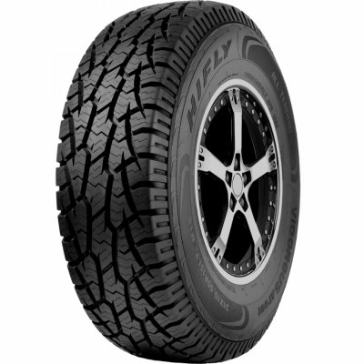 245/70R16 107T Hifly Vigorous AT601