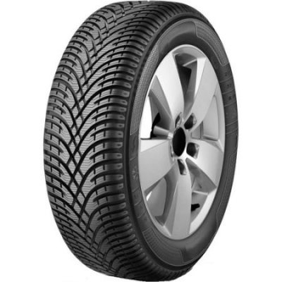 195/55R15 85H BFGoodrich G-Force Winter 2