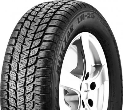 265/70R16 112T LM 25