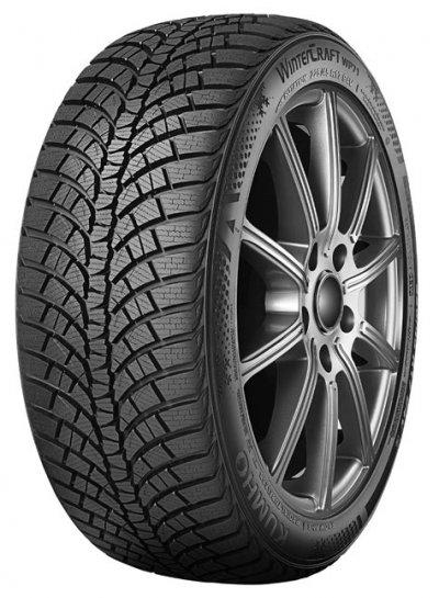205/50R17 93H Kumho WinterCraft WP71