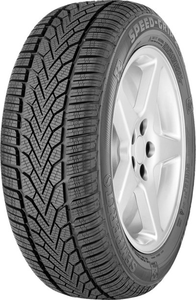 225/55R17 97H SPEED GRIP 2