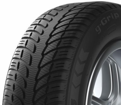 175/65R15 84H BFGoodrich G-GRIP ALL SEASON