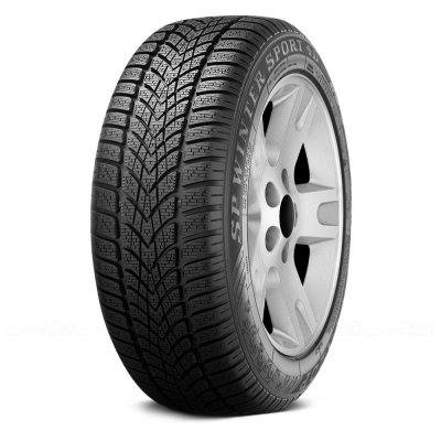 225/45R17 91H Dunlop Winter Sport 4D