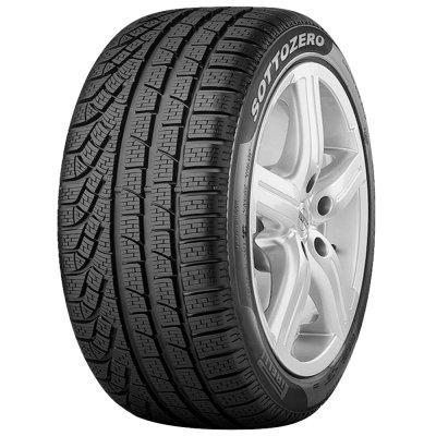 245/50R18 100H Pirelli W210 Winter Sottozero S2 RFT