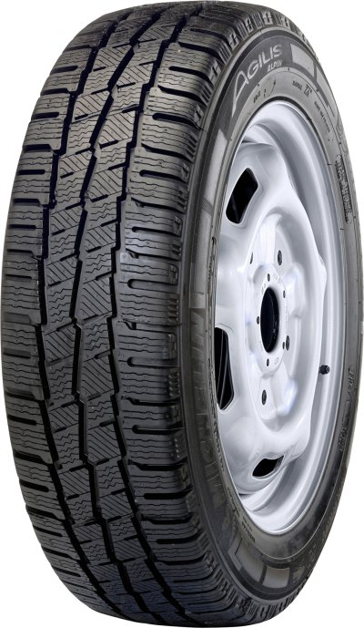 205/75R16C 113/111R Michelin Agilis Alpin