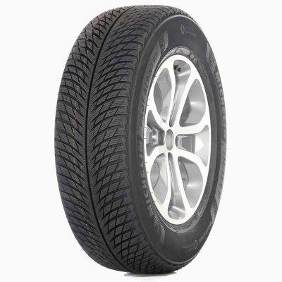 245/45R18 100V Michelin Pilot Alpin 5