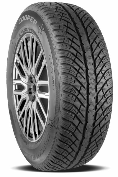 215/60R17 96H Cooper Discoverer Winter