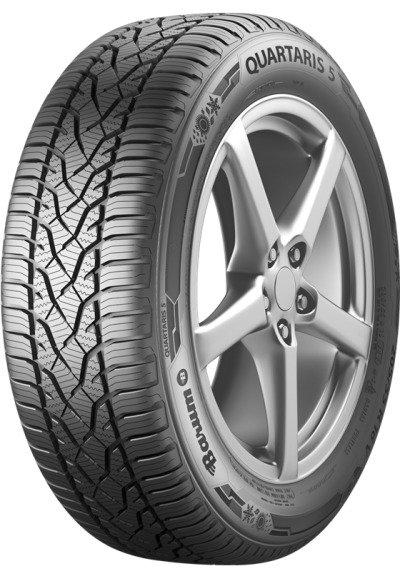 185/65R15 88T Barum Quartaris 5