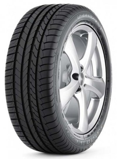 275/40R19 101Y Goodyear EfficentGrip ROF