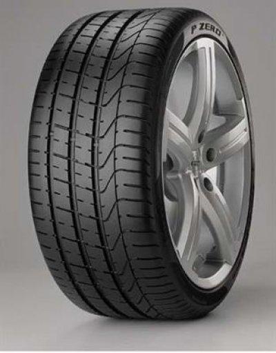 315/35R20 110W Pirelli P-Zero PZ4 RFT