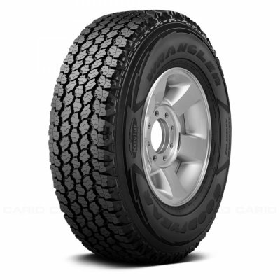 255/65R17 110T Goodyear Wrangler AT Adventure