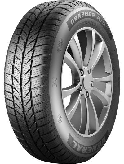 235/65R17 108V General Tire Grabber A/S 365