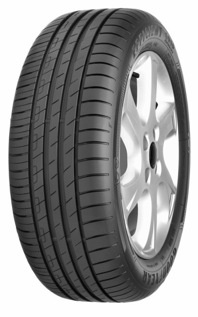225/40R18 92W Goodyear Efficient Grip Performance
