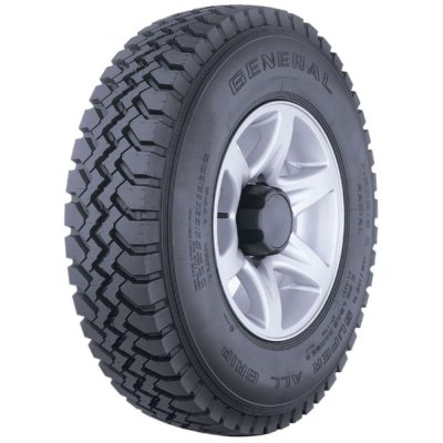 7.50R16C 112/110N General Tire Super All Grip