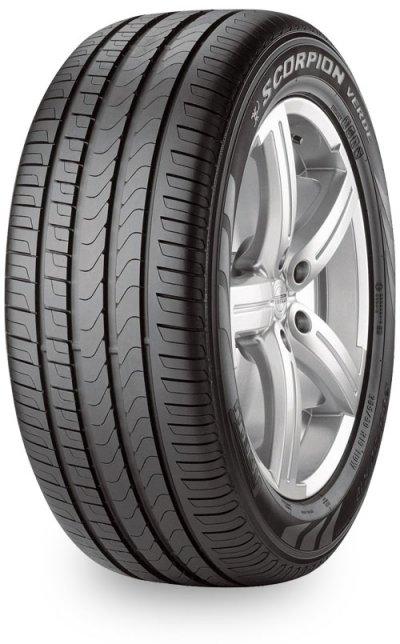 255/45R19 100V Pirelli Scorpion Verde Si