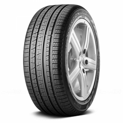 255/50R19 107H Pirelli Scorpion Verde RFT AS